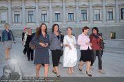 Pink Ribbon - Parlament - Mi 28.09.2011 - 40