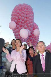 Pink Ribbon - Parlament - Mi 28.09.2011 - 42