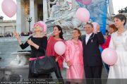 Pink Ribbon - Parlament - Mi 28.09.2011 - 44