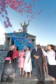 Pink Ribbon - Parlament - Mi 28.09.2011 - 48