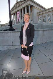 Pink Ribbon - Parlament - Mi 28.09.2011 - 54