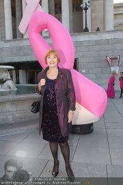 Pink Ribbon - Parlament - Mi 28.09.2011 - 7