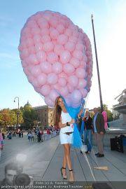 Pink Ribbon - Parlament - Mi 28.09.2011 - 8