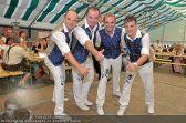 Die Goggauseer - Wiener Wiesn - Do 29.09.2011 - 1