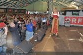 Francine Jordi - Wiener Wiesn - Do 29.09.2011 - 10