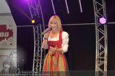 Francine Jordi - Wiener Wiesn - Do 29.09.2011 - 13