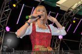 Francine Jordi - Wiener Wiesn - Do 29.09.2011 - 14