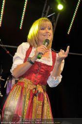 Francine Jordi - Wiener Wiesn - Do 29.09.2011 - 17