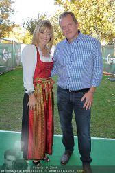 Francine Jordi - Wiener Wiesn - Do 29.09.2011 - 2