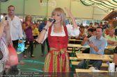 Francine Jordi - Wiener Wiesn - Do 29.09.2011 - 22