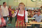 Francine Jordi - Wiener Wiesn - Do 29.09.2011 - 23