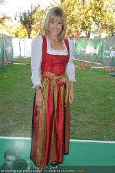 Francine Jordi - Wiener Wiesn - Do 29.09.2011 - 3