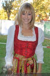 Francine Jordi - Wiener Wiesn - Do 29.09.2011 - 4