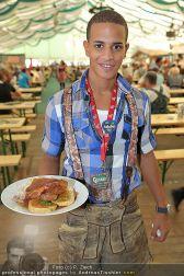 Roberto Blanco - Wiener Wiesn - Do 29.09.2011 - 5