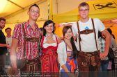 Kalmuck Clubbing - Wachau - Sa 01.10.2011 - 10
