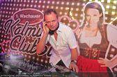 Kalmuck Clubbing - Wachau - Sa 01.10.2011 - 13