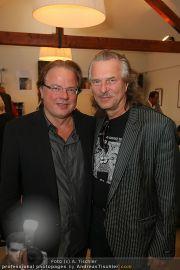 CD Präsentation - Gasthof Thallern - Mi 05.10.2011 - 4