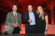 Rewe Partnerabend - Rinderhalle - Do 06.10.2011 - 12