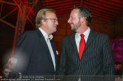 Rewe Partnerabend - Rinderhalle - Do 06.10.2011 - 19