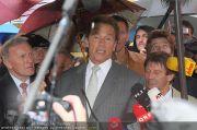 Schwarzenegger - Museum Thal - Fr 07.10.2011 - 14