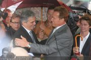 Schwarzenegger - Museum Thal - Fr 07.10.2011 - 15