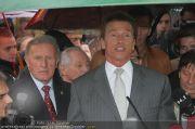 Schwarzenegger - Museum Thal - Fr 07.10.2011 - 17