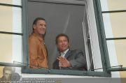 Schwarzenegger - Museum Thal - Fr 07.10.2011 - 2
