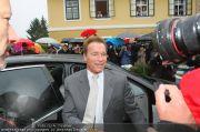 Schwarzenegger - Museum Thal - Fr 07.10.2011 - 46