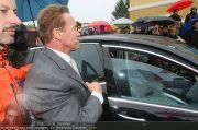 Schwarzenegger - Museum Thal - Fr 07.10.2011 - 47