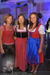 Döblinger Oktoberfest - Residenz Zögernitz - Sa 08.10.2011 - 22