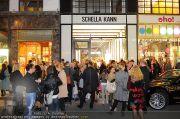 Opening - Schella Kann - Di 11.10.2011 - 1