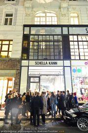 Opening - Schella Kann - Di 11.10.2011 - 13