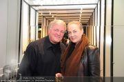Opening - Schella Kann - Di 11.10.2011 - 2