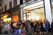Opening - Schella Kann - Di 11.10.2011 - 22