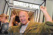 Opening - Schella Kann - Di 11.10.2011 - 3