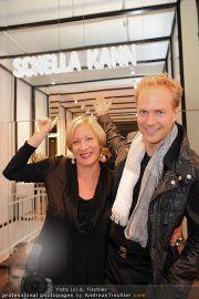 Opening - Schella Kann - Di 11.10.2011 - 9