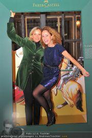 Faber-Castell - Belvedere - Mi 12.10.2011 - 15