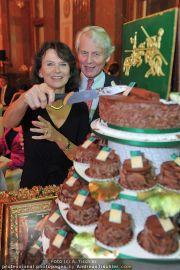 Faber-Castell - Belvedere - Mi 12.10.2011 - 18