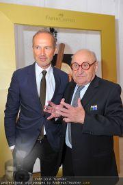 Faber-Castell - Belvedere - Mi 12.10.2011 - 20