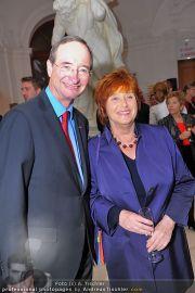 Faber-Castell - Belvedere - Mi 12.10.2011 - 24