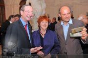 Faber-Castell - Belvedere - Mi 12.10.2011 - 25