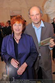Faber-Castell - Belvedere - Mi 12.10.2011 - 26