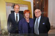 Faber-Castell - Belvedere - Mi 12.10.2011 - 28