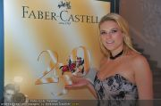 Faber-Castell - Belvedere - Mi 12.10.2011 - 30