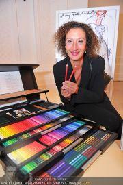 Faber-Castell - Belvedere - Mi 12.10.2011 - 40