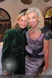 Faber-Castell - Belvedere - Mi 12.10.2011 - 42