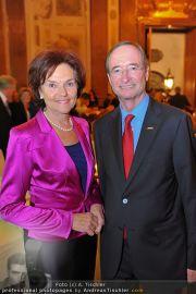 Faber-Castell - Belvedere - Mi 12.10.2011 - 46