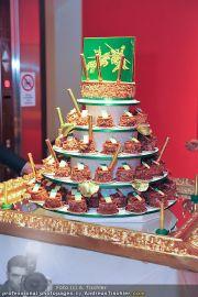 Faber-Castell - Belvedere - Mi 12.10.2011 - 61