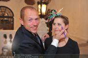 Faber-Castell - Belvedere - Mi 12.10.2011 - 8