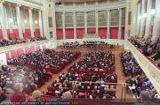 Carreras Konzert - Wiener Konzerthaus - Fr 14.10.2011 - 14